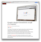 Boing Boing Chromebook review