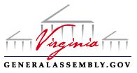 Virginia General Assembly logo