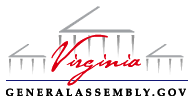 Virginia General Assembly logo
