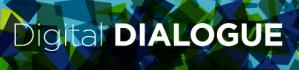 CEA Digital Dialogue logo