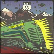 Tsunami compilation cover