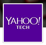 Yahoo Tech logo