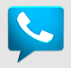 Google Voice Play Store icon