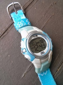 Timex 1440 watch