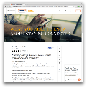 NowU domestic-bandwidth story