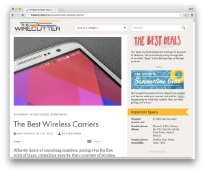 Wirecutter best-carriers guide updated