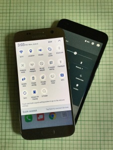 Galaxy S7 and Nexus 5X