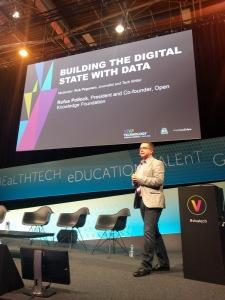 Viva Tech panel intro