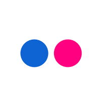 Flickr app logo