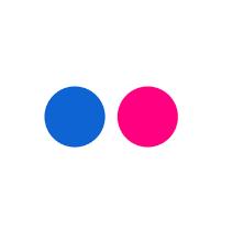 Flickr app logo