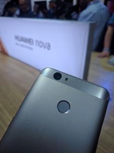 Huawei Nova phone