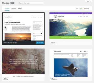 wordpress-themes-chooser