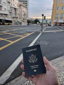 us-passport-on-lisbon-street