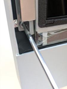 iMac LCD attachment