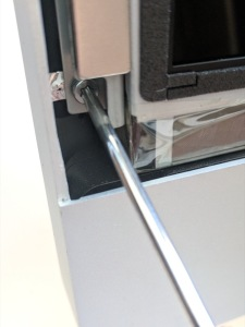 iMac LCD attachment